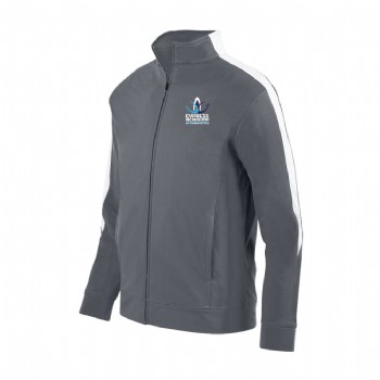 Youth Medalist Jacket 2.0 - Graphite Tamina